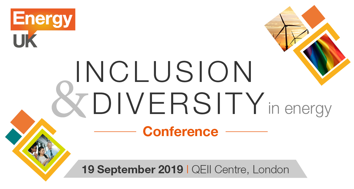Inclusion & Diversity in Energy Conference